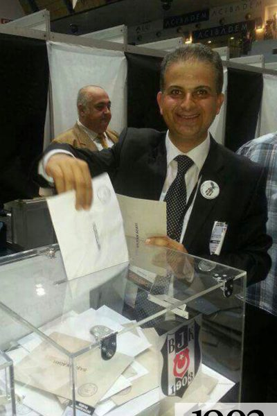 Alper Bey
